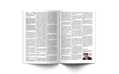 HR Benchmarking – Wie geht das