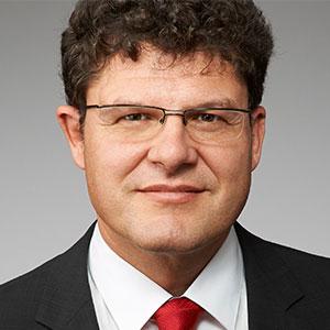 Alexander Gisdakis