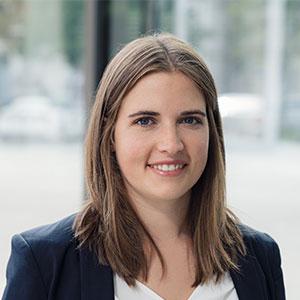 Sarah Bühlmeier